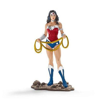 Estatueta MULHER MARAVILHA DC Comics
