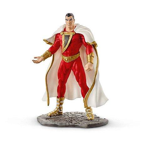 Estatueta SHAZAM! DC Comics Schleich