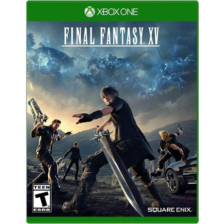 Xbox One Final Fantasy XV [USADO]