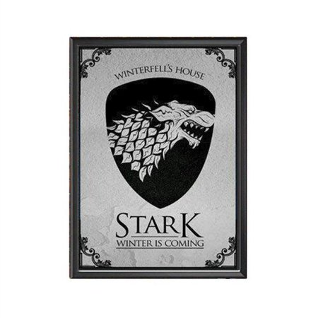 Quadro Stark Winter is Coming