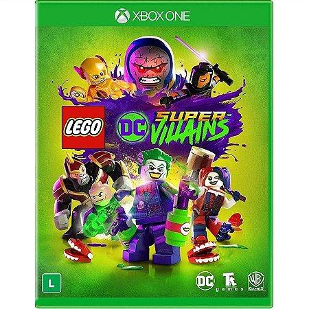 ** Dupl **Switch Lego DC Super Villains