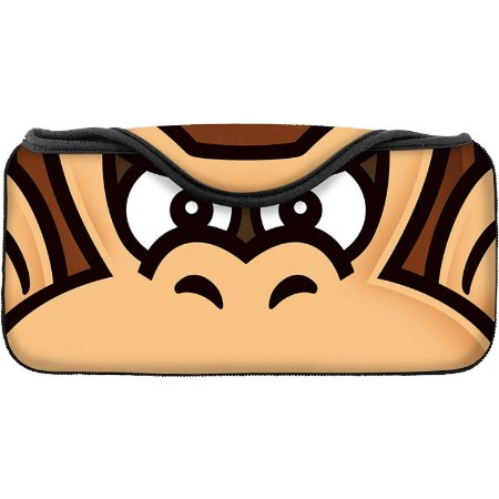 Switch Case Quick Pouch Collection Donkey Kong