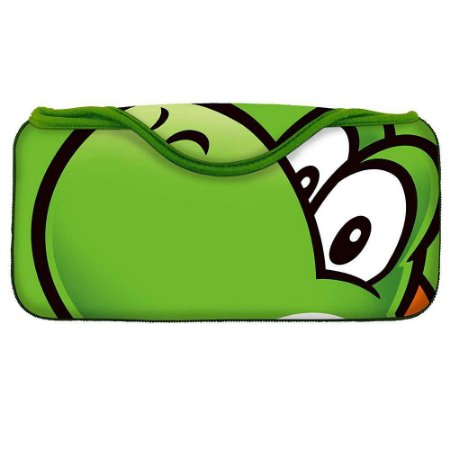Switch Case Quick Pouch Collection Yoshi