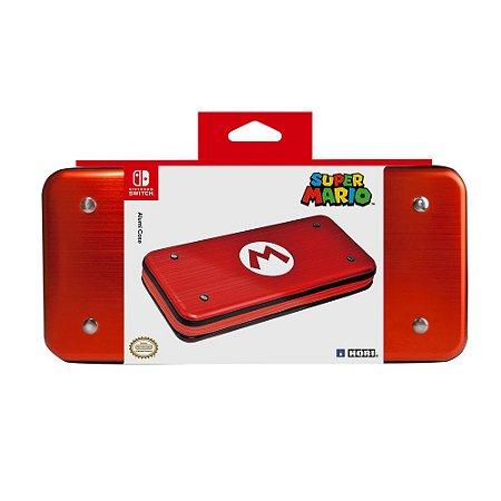 Switch Alumi Case Super Mario Hori