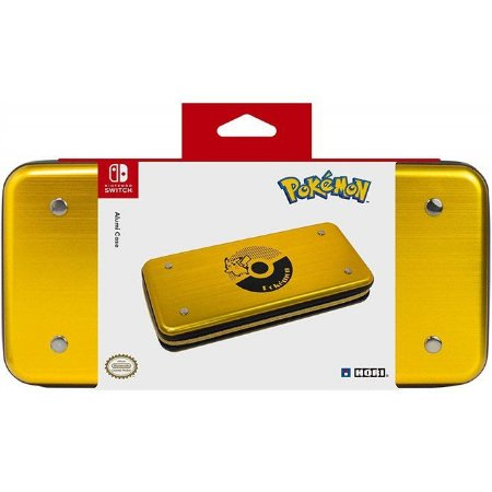Switch Alumi Case Pokemon Hori