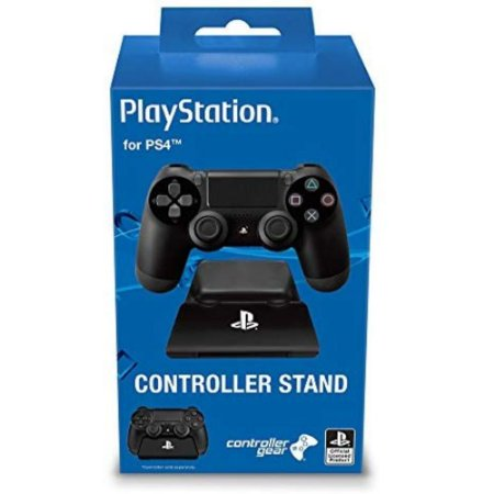 PS4 Base Para Controle (Controller Stand) - Controller Gear