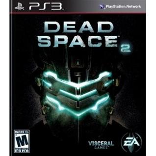 PS3 Dead Space 2 [USADO]
