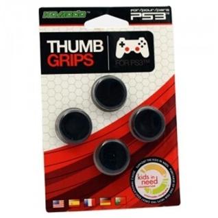 Capa para analógico Thumb Grips para PS3