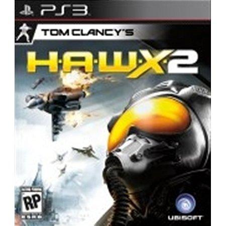 PS3 Tom Clancy's HAWX 2 [USADO]