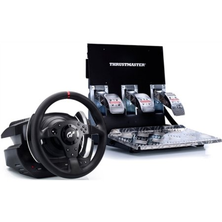 PS3 Volante Thrustmaster T500 RS