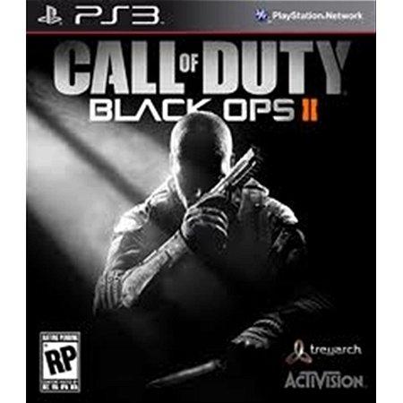 PS3 Call of Duty: Black Ops 2 [USADO]