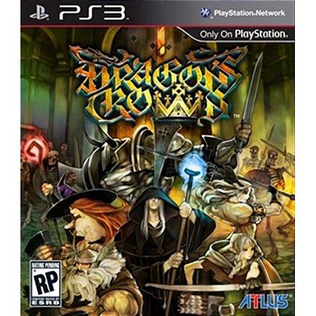 PS3 Dragon´s Crown