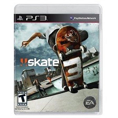 PS3 Skate 3 [USADO]