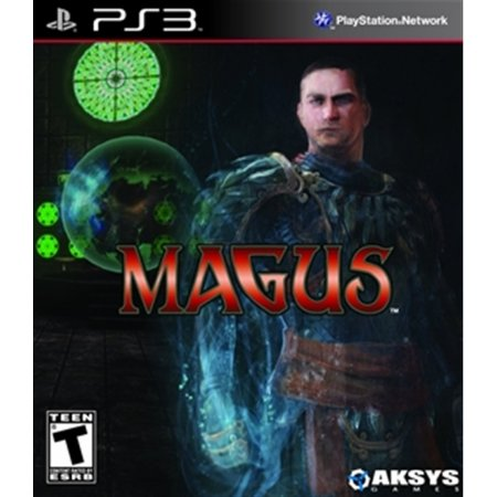 PS3 Magus