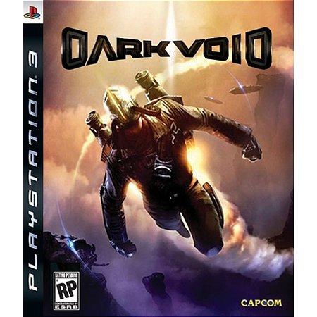 PS3 Dark Void [USADO]
