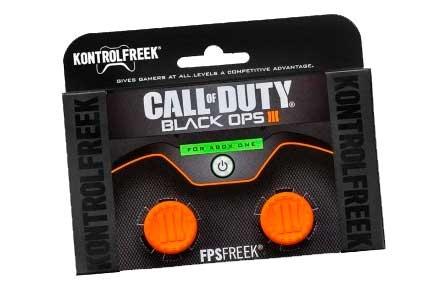 Xbox One FPS Freek CoD Black Ops 3 - Melhore sua mira em jogos de Tiro