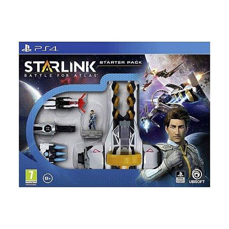 PS4 Starlink Battle For Atlas Pack