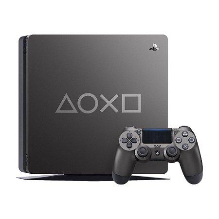 PlayStation 4 Slim 1 TB Days of Play