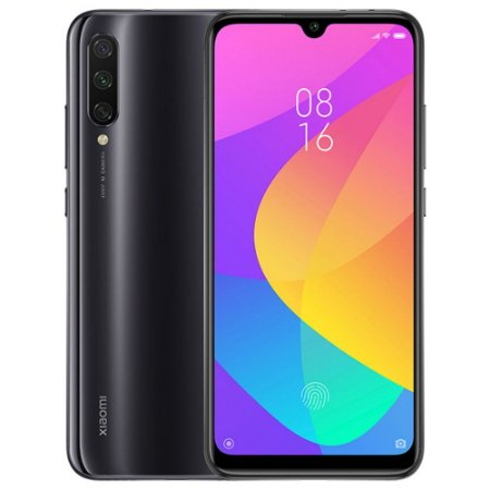 Xiaomi Mi A3 Kind of Grey 4GB RAM 64GB ROM