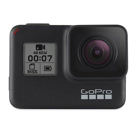 GoPro Hero7 Black+