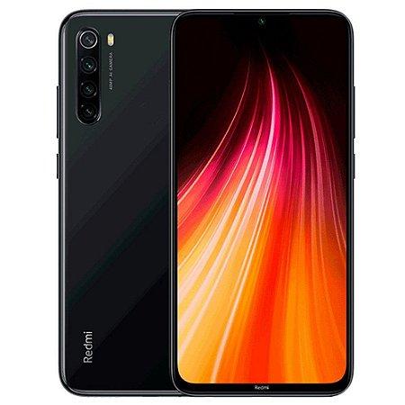 Xiaomi Redmi Note 8 64GB Space Black