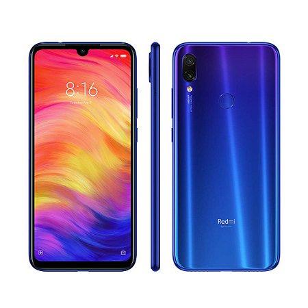 Xiaomi Redmi Note 7 Neptune Blue 128GB