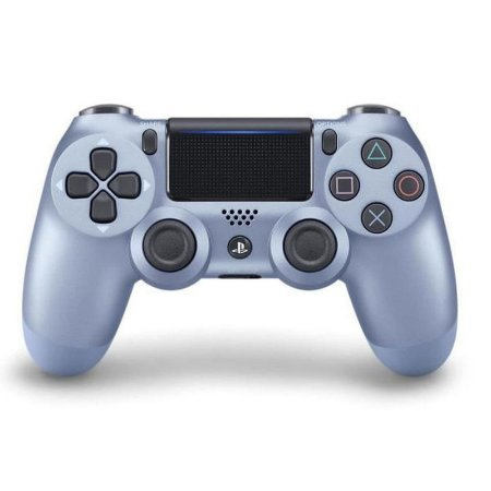 PS4 Controle Dual Shock 4 Azul Titânio