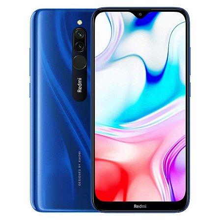 Xiaomi Redmi 8 4GB RAM 64GB ROM Sapphire Blue
