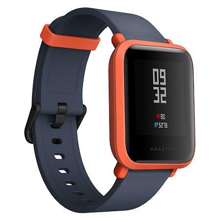 Relógio Smartwatch Xiaomi Amazfit Bip A1608 Cinnabar Red