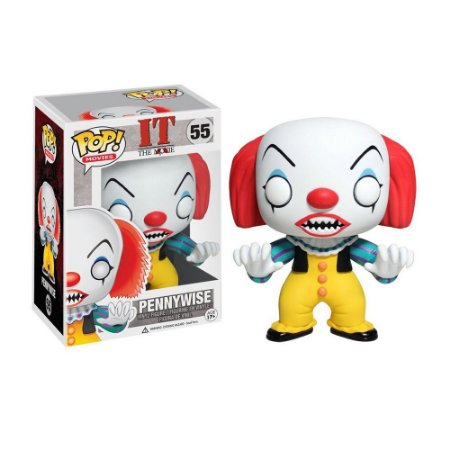 Funko Pop It Pennywise  55