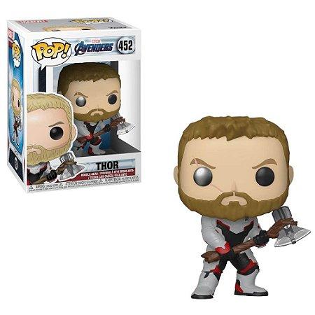 Funko Pop Marvel Avengers Endgame Thor 452