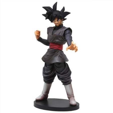Action Figure Dragon Ball Legends Collab Goku Black