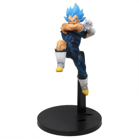 Action Figure Dragon Ball Super Tag Fighters Vegeta