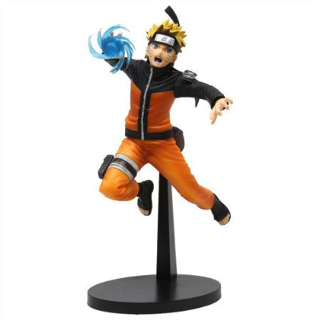 Action Figure Naruto Shippuden Vibration Stars - Uzumaki Naruto