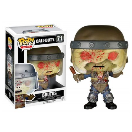 Funko Pop Brutus Call Of Duty 71