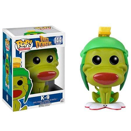 Funko Pop K-9 Duck Dodgers 144