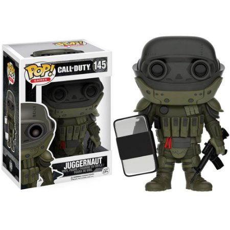 Funko Pop Juggernaut Call Of Duty 145