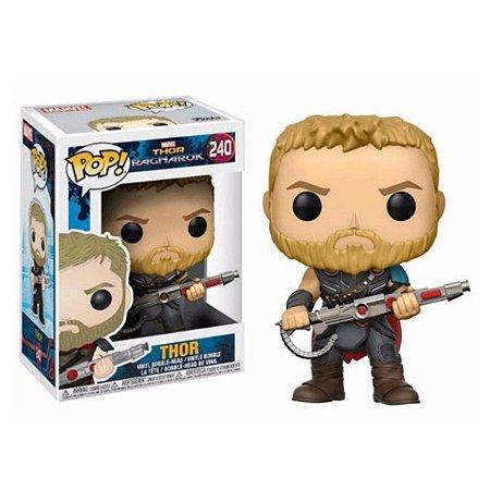 Funko Pop Thor Thor Ragnarok 240