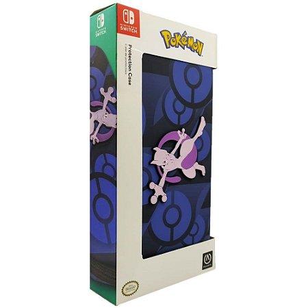 Switch Case Mewtwo PowerA