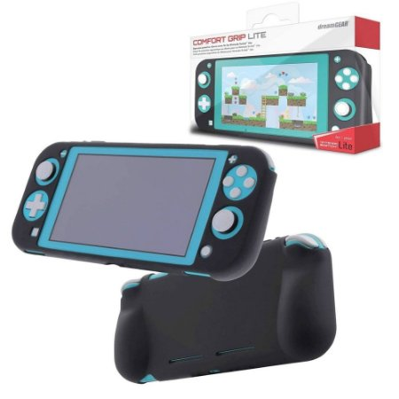 Switch Lite Comfort Grip DreamGear
