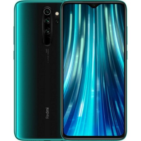 Xiaomi Redmi Note 8 Pro 64GB Forest Green
