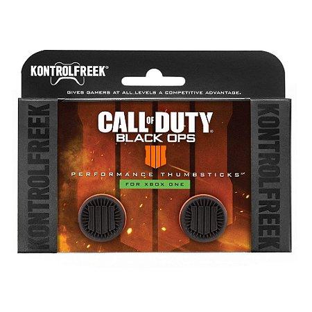 Xbox One FPS Kontrol Freek Call of Duty Black Ops 4