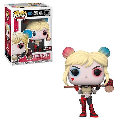Funko Pop Heroes Harley Quinn 301