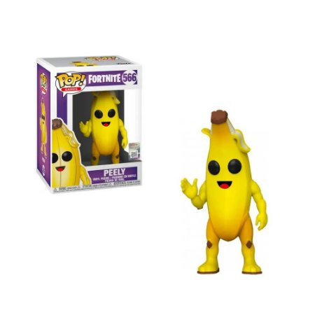 Funko Pop Fortnite Peely 566