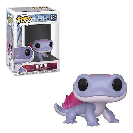Funko Pop Disney Frozen II Bruni 734