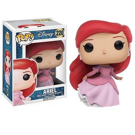 Funko Pop! Disney: Dancing Princesses - Ariel 220