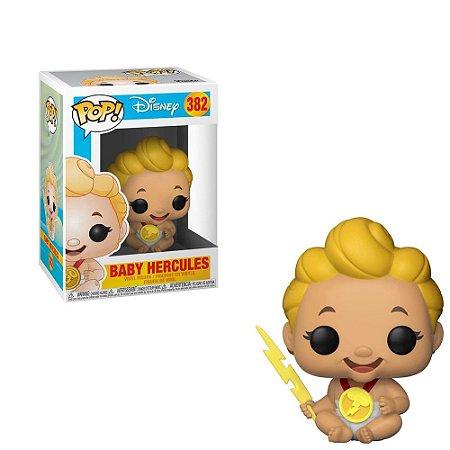 Funko Pop Hercules Baby Hercules 382