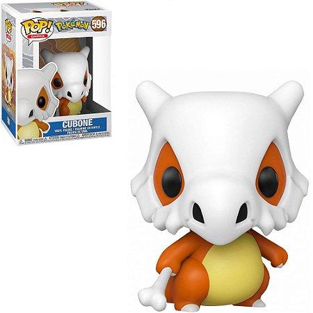 Funko Pop Pokémon S3 Cubone 596