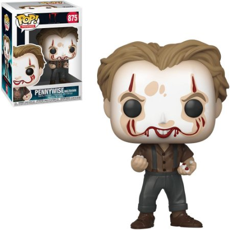 Funko Pop IT Chapter 2 Pennywise Meltdown 875