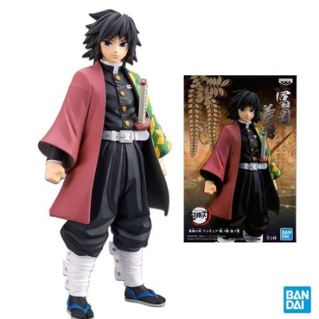 Banpresto Kimetsu no Yaiba: Demon Slayer - Giyu Tomioka